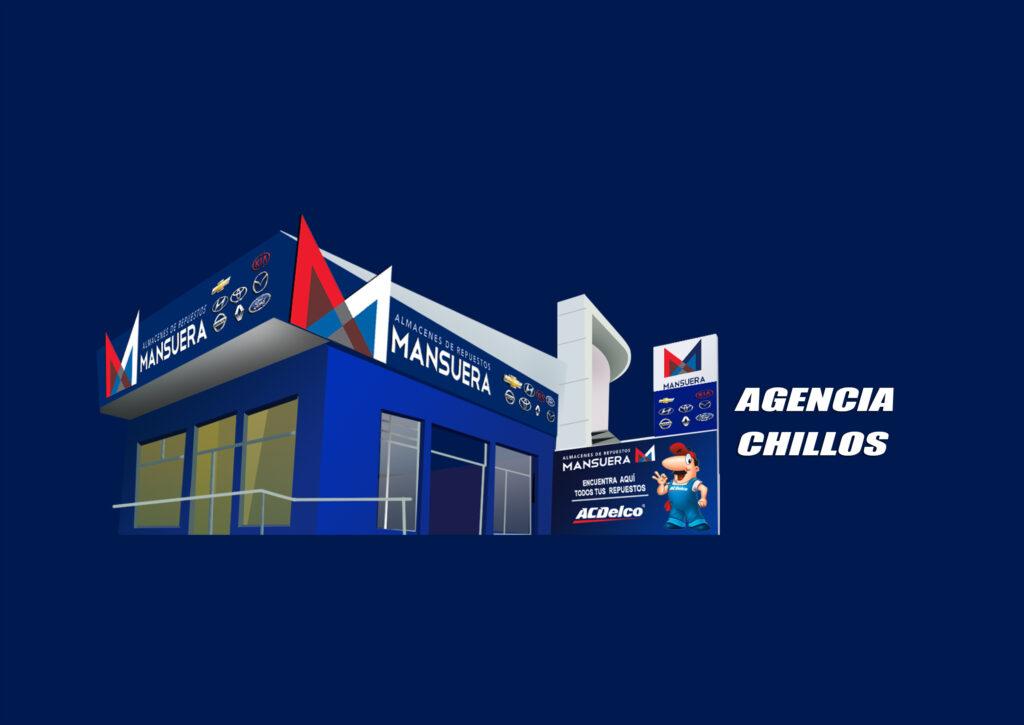 Mansuera Chillos