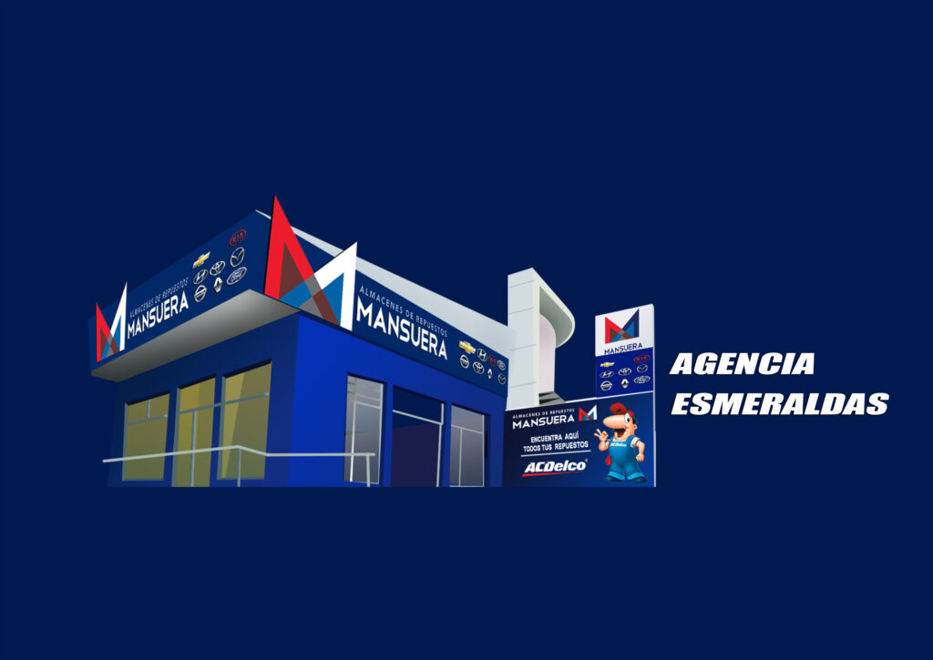 Mansuera Esmeraldas