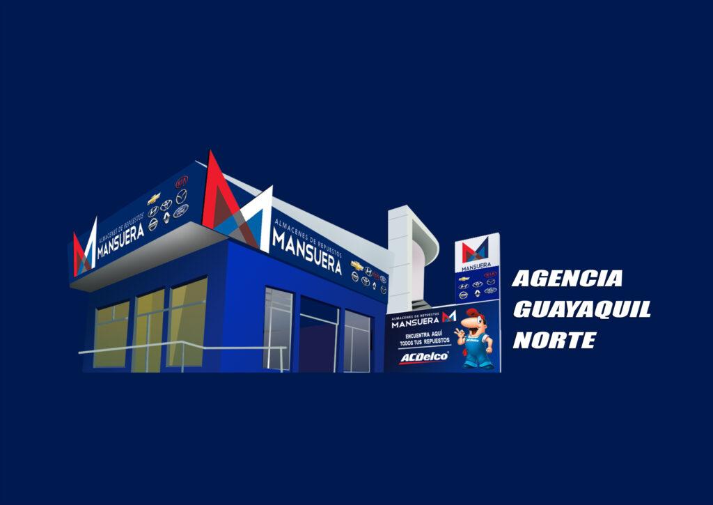 Mansuera Guayaquil Norte