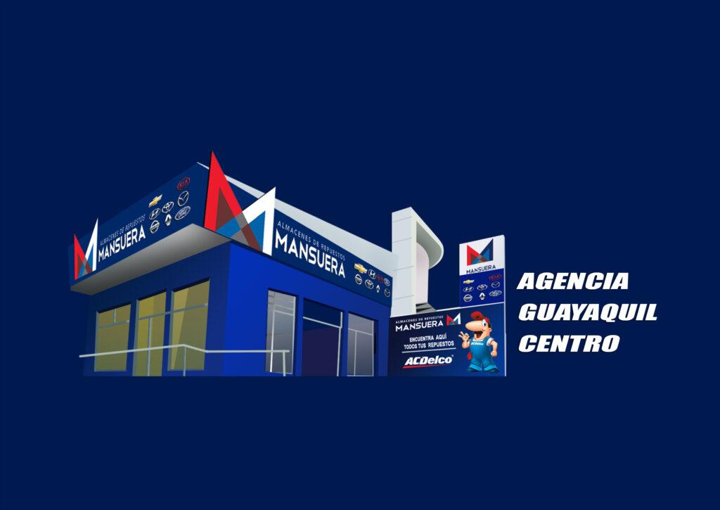 Mansuera Guayaquil Centro