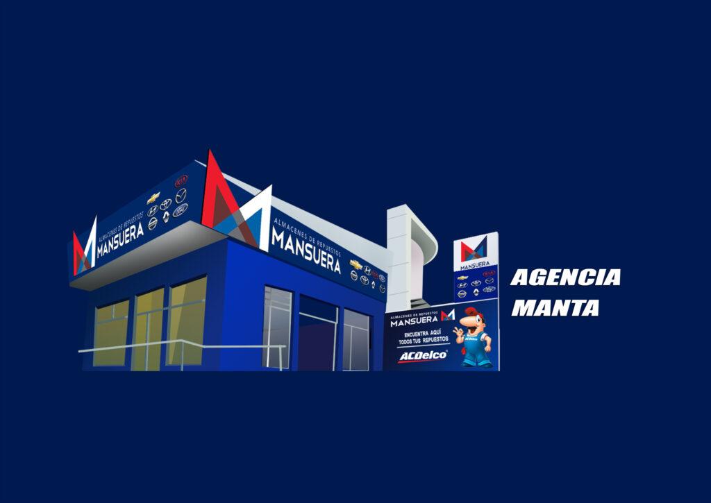 Mansuera Manta