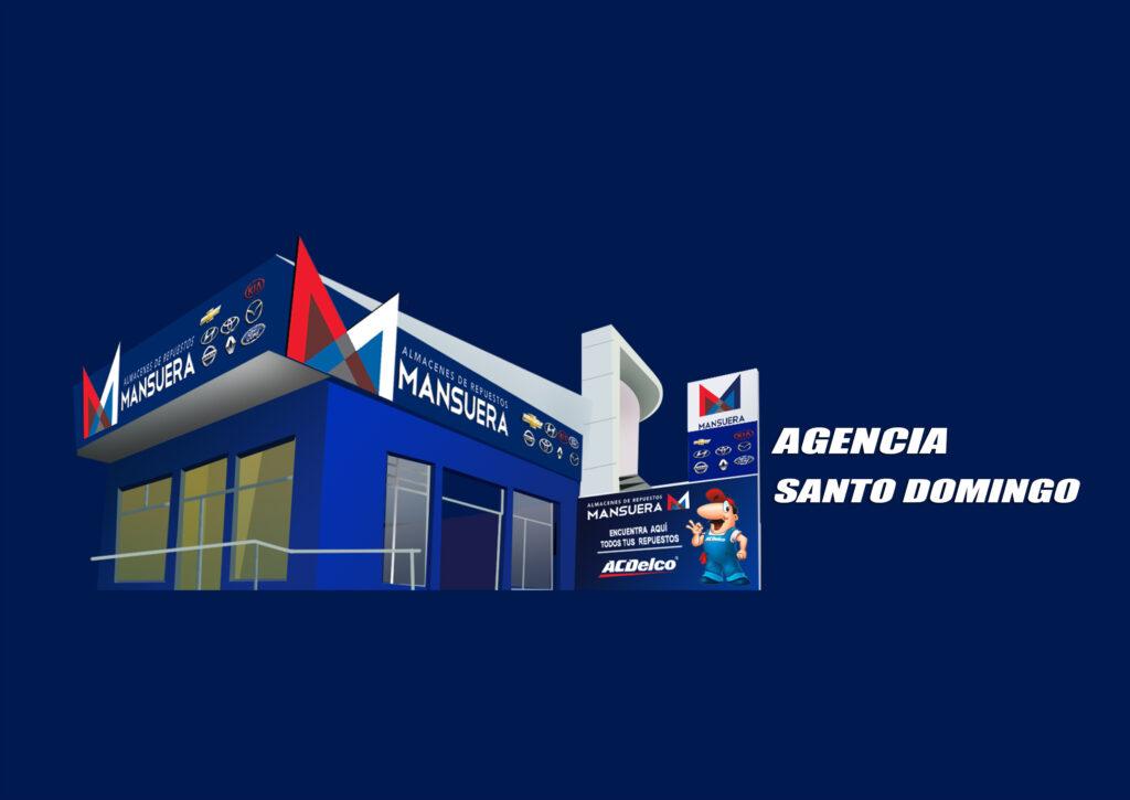 Mansuera Santo Domingo